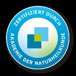Logo Akademie der Naturheilkunde